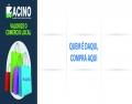 ACINO oferece nove outdoors com valor diferenciado para associado